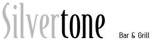 Silvertone Bar and Grille logo